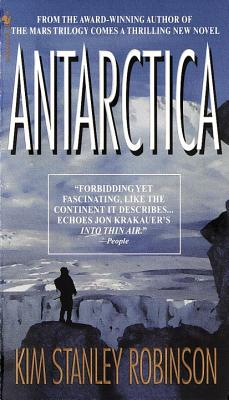 Antarctica By Robinson, Kim Stanley